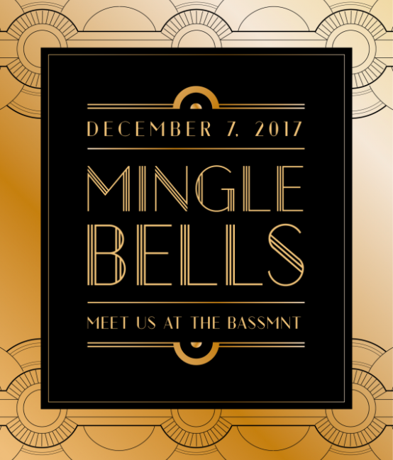 Mingle Bells 2017 @ Bassmnt  | San Diego | California | United States
